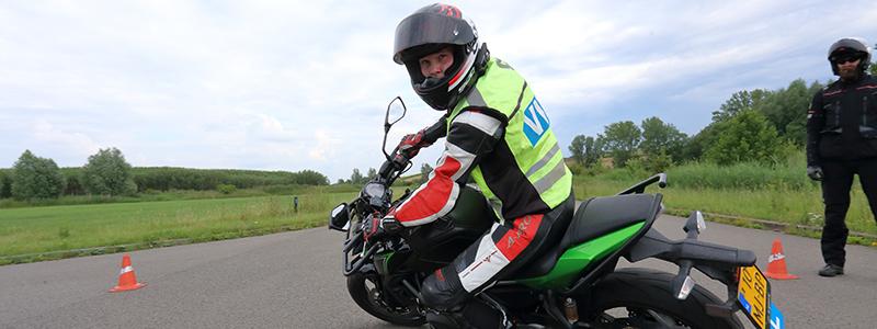 Motorrijschool Groningen Vink